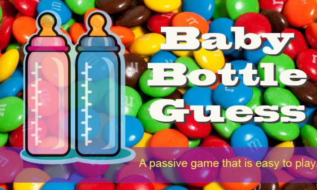 Baby Bottle Guess