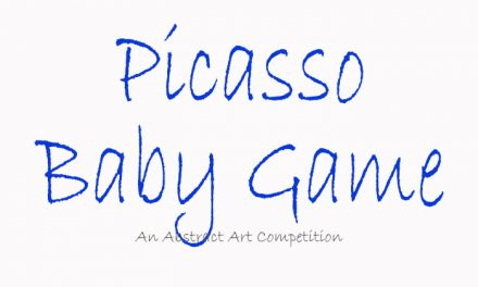 Picasso Baby Game