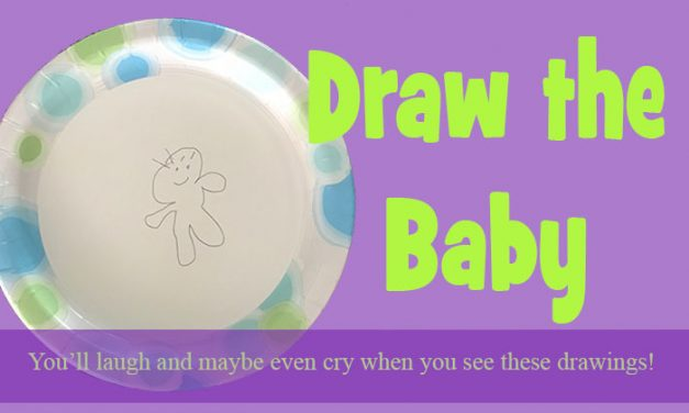 Draw the Baby