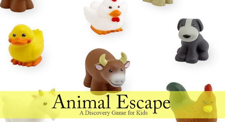 Animal Escape