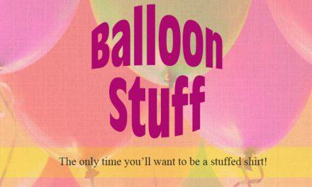 Balloon Stuff Game