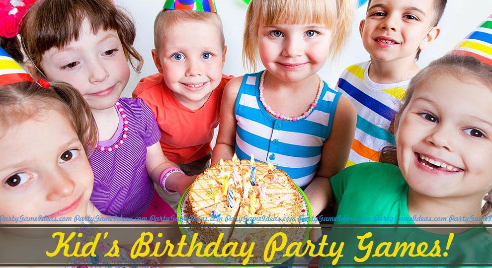 70 Kids Party Games Birthday Games Diy Relay Games More