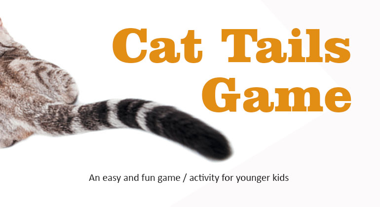 Cat Tails Game