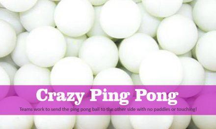 Crazy Ping Pong