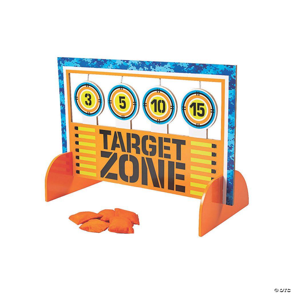 Dart Battle Target Game