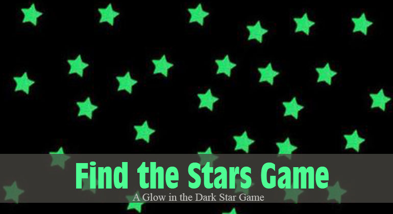 Find the Stars Game