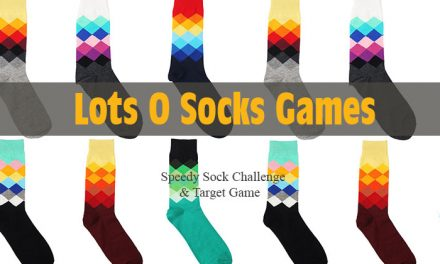 Lots O Socks Games
