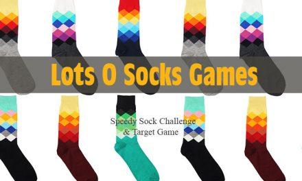 Lots O Socks Games