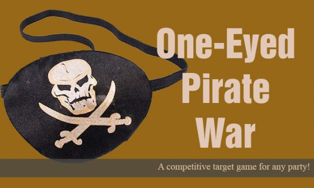 One-Eyed Pirate War