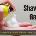 Shaving Game