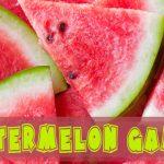 Watermelon Games
