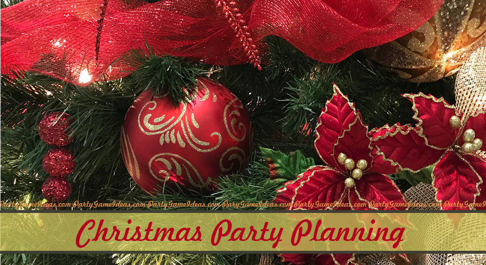 Christmas Party Planning.Christmas Party Planning Tips And Ideas For Holiday Parties