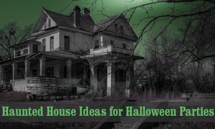 Haunted House Ideas for Halloween Parties