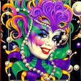 Mardi Gras Games and Activities