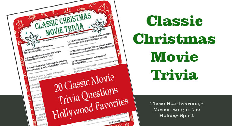 image regarding Christmas Trivia Game Printable called Clic Xmas Trivia Match - Printable Trip Quiz