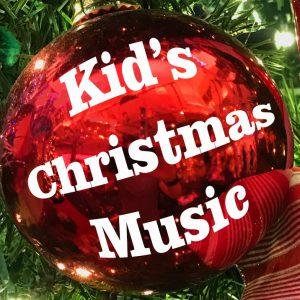 Fun Christmas Music for Kids, Families