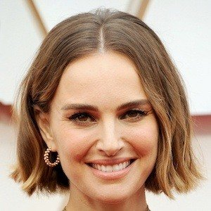 How old is Natalie Portman Born in 1981