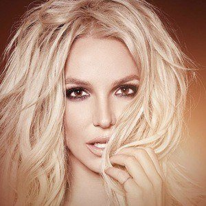 How Old is Britney Spears Born in 1981