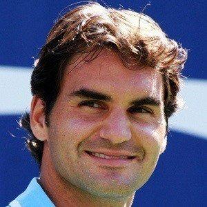 Roger Federer How Old
