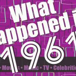 1961 Trivia and Fun Facts – What Happened in 1961
