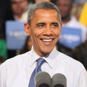 When was Barack Obama Born 1961