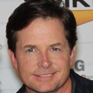 When was Michael J Fox born? Celebrities born in 1961