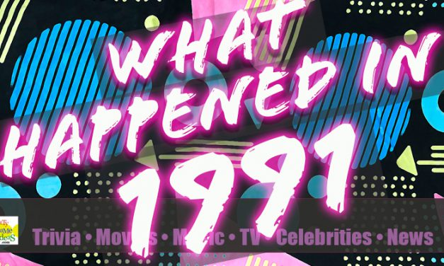 1991 Trivia Facts News What Happened in 1991
