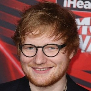 Ed Sheeran When was Ed Sheeran Born 1991