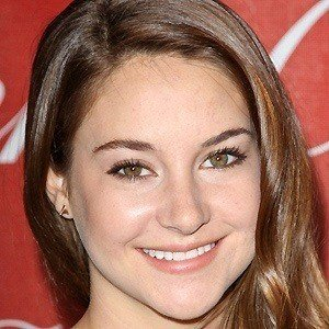 when was shailene woodley born 1991