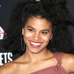 When was Zazie Beetz born 1991